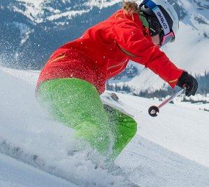 $29.95 全国150个滑雪场任意滑小学4-5年级学生滑雪通票Snowpass