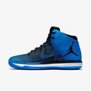 Air Jordan XXXI Men's Basketball Shoe. Nike.com