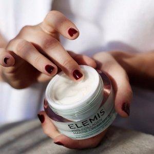 7.5折 收超好口碑洁面 卸妆膏上新补货:Elemis美容护肤品