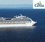 $299+3-night Mediterranean Cruise from Marseille (Roundtrip)