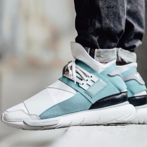 Up to 60% Off + Up to $250 Off Y-3 Men Sneakers Sale @ Saks Fifth Avenue