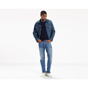 505™ Regular Fit Stretch Jeans | Big Root |Levi's® United States (US)