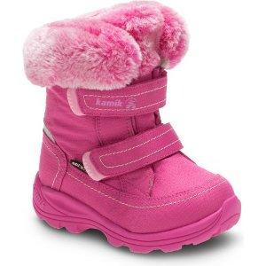 Little Kid's Kamik Leaf Boot - boots | Stride Rite