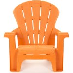 Little Tikes Garden Chair, Orange