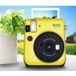 Fujifilm Instax Mini 70 拍立得相机 黄色