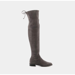 Lowland Over-the-Knee Boot Over-the-Knee Boots | ELEVTD Free Shipping & Returns