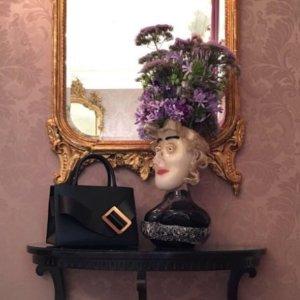 2018 Trunkshow Now AvailableBOYY Handbags @ Moda Operandi
