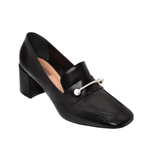 COLIAC - 55MM NANDO PIERCING LEATHER PUMPS