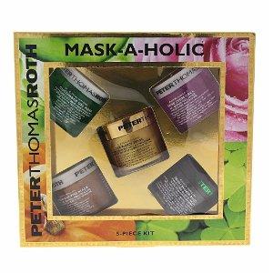 Mask-A-Holic Five-Piece Kit | zulily