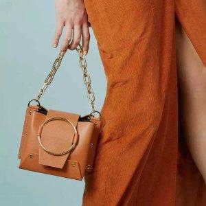 $542.45 + Free Worldwide ShippingYuzefi Handbags @ Farfetch