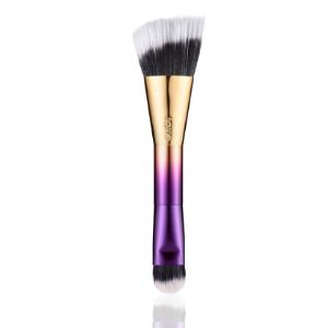 Double-Ended Highlighter Brush | Tarte Cosmetics
