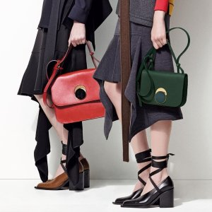 $799Luxe Handbags @ Rue La La