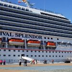 7 Days Caribbean-Western Carnival Splendor