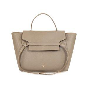 Céline Dune Leather Belt Shoulder Bag | zulily