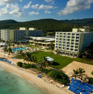 $799 4 Night All-Inclusive Hilton Rose Hall Resort & Spa Trip