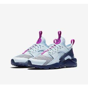 Nike Air Huarache Ultra Big Kids' Shoe . Nike.com