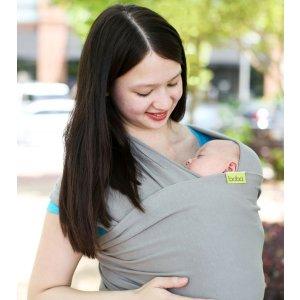 包裹式宝宝背带