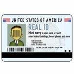 Real ID 法案各州目前进展 每日旅行新鲜事