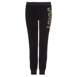 CHOOSE JUICY LOGO VLR SLIM PANT