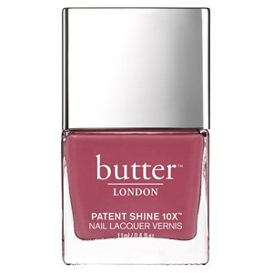 butter LONDON :: Dearie me! Patent Shine 10X Nail Lacquer