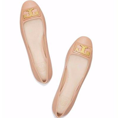 低至4折+ 额外7折 芭蕾舞鞋$97.3可入