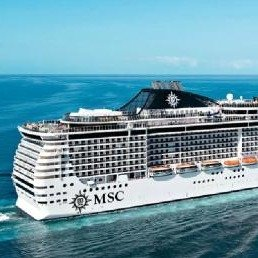 From $483MSC Divina 7 nights Eastern Caribbean