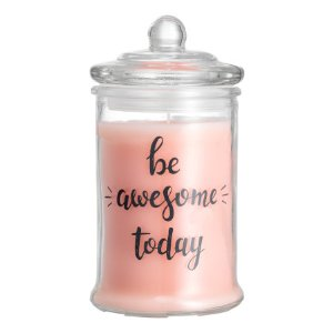 Scented Candle in Glass Jar | H&m home | H&M US
