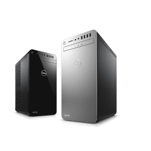 New XPS Tower with Intel® Optane™ Memory