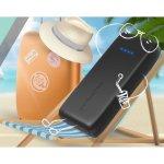 RAVPower 12000 Phone Charger 12000mAh Power Bank