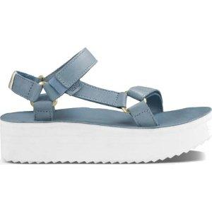 Womens Teva Flatform Universal Crafted Sandal
