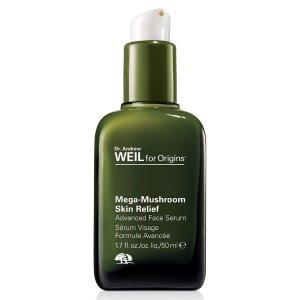 Origins Dr. Andrew Weil for Origins™ Mega-Mushroom Skin Relief Advanced Face Serum | Nordstrom