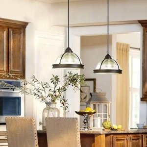 Up to 30% off + Extra 20% offLighting & Ceiling Fans Hot Sale Event @Home Depot