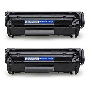 超低惊喜价$9.99起全新上市!JARBO 激光打印机墨粉盒多个装 适配多款HP\Brothers打印机