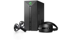 $598 (原价$1148)HP Pavilion Power 台机 + HP VR眼镜套装