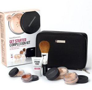 BareMinerals Get Started Complexion Kit (A $116 value) @ macys.com