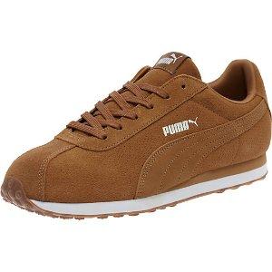 Turin Suede Men's Sneakers - US