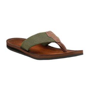 Clarks Lacona Beach Mens Flip-Flops