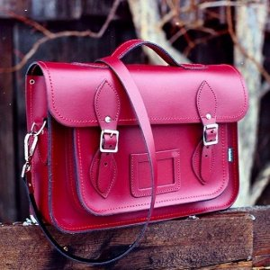 Up to 30% Off + an Extra 10% OffZatchels Bags @ unineed.com