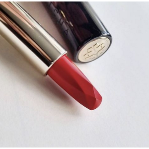 Kyoto Red Silk Lipstick | Long-Lasting, Matte Red | Tatcha