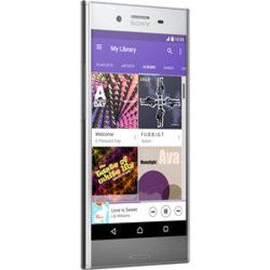 Sony Xperia XZ Premium Unlocked Smartphone B&H