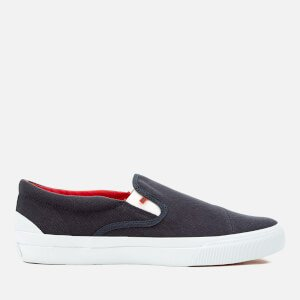 Superdry Men's Mono Slip-On Trainers - Eclipse Navy