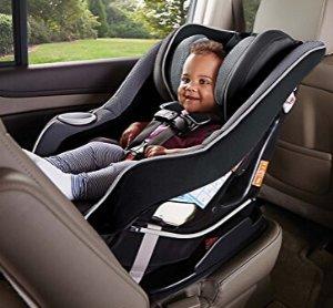 $114.27 (原价$179.99)Graco mysize 65 双向儿童汽车安全座椅