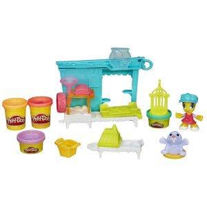 Play-Doh Town Pet Store | HasbroToyShop