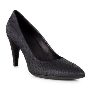 ECCO SHAPE 75 POINTY PUMP | WOMENS | FORMAL SHOES | ECCO USA
