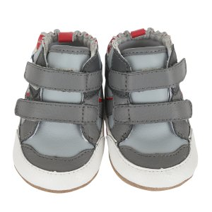 Greg High Top Baby Shoes | Robeez