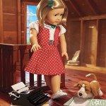 American Girl 明星宝宝最爱美国娃娃热卖