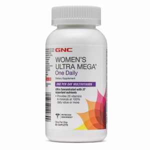 Ultra Mega® One Daily