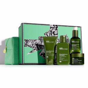 Dr. Andrew Weil for Origins™ Mega-Relief Collection