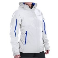 $38Columbia Sportswear Bugaboo Interchange Omni-Heat Jacket