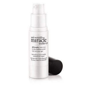miracle worker | miraculous anti-aging retinoid eye repair | philosophy miracle worker